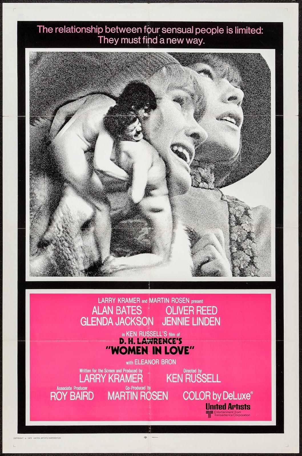 WOMEN IN LOVE - American Poster 1.jpeg