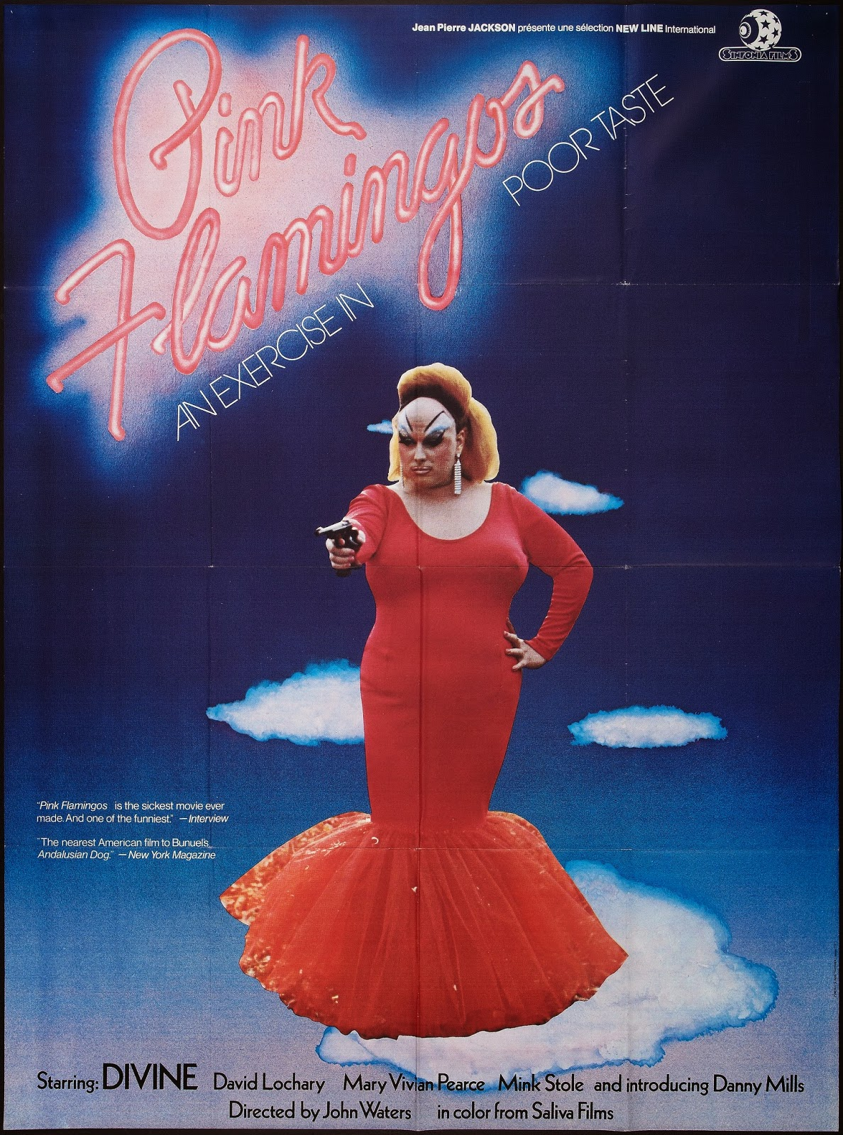 PINK FLAMINGOS - French Poster.jpeg