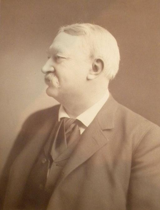 Theodore Thomas, Music Director, 1891-1905