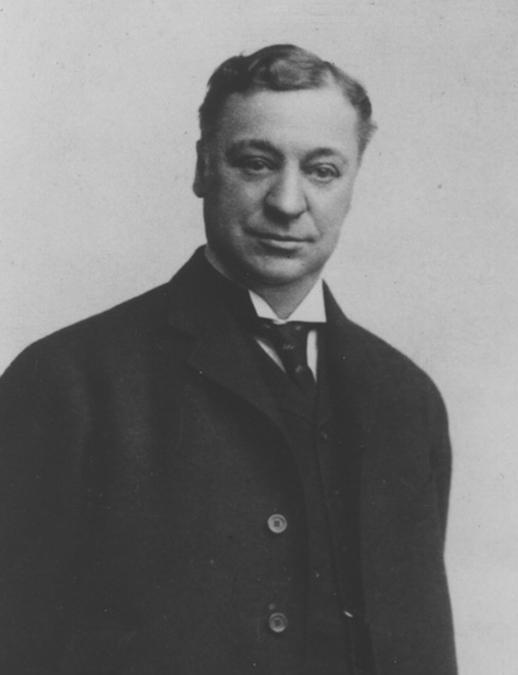 Charles L. Hutchinson