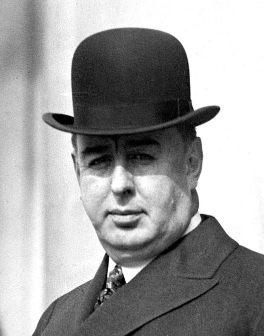 Mayor Thompson