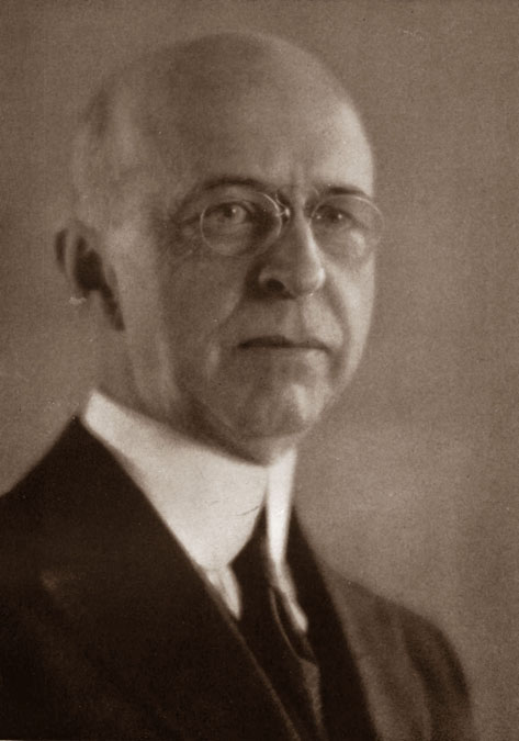 Frederick J. Wessels