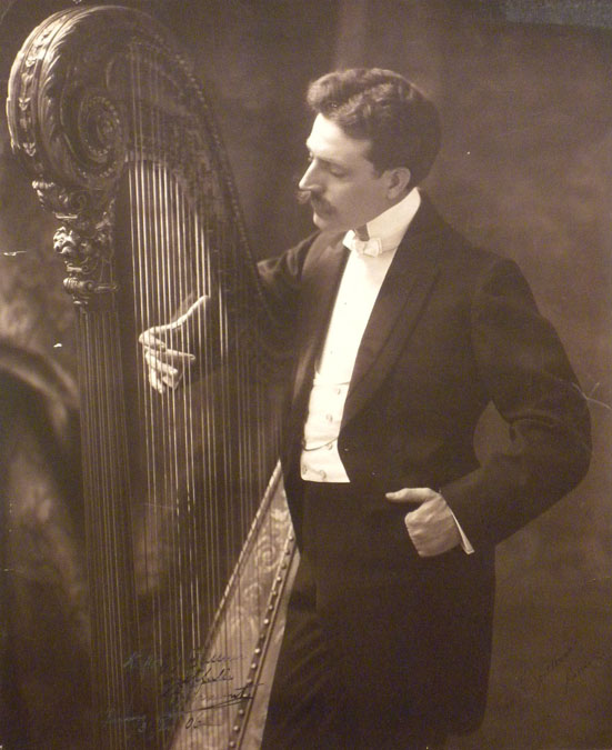 Enrico Tramonti
