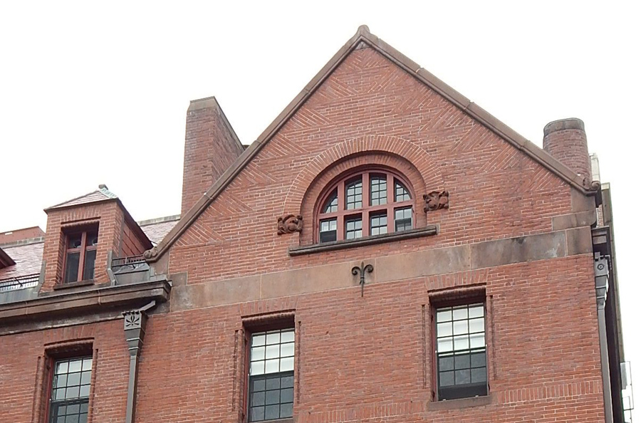 Gable brickwork.JPG