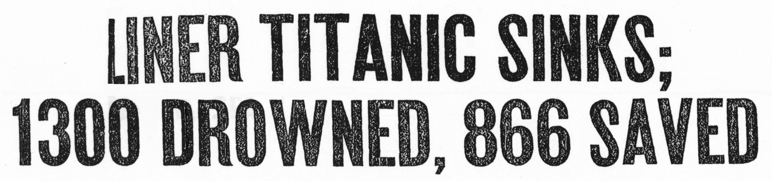 Titanic sinks headline.jpg