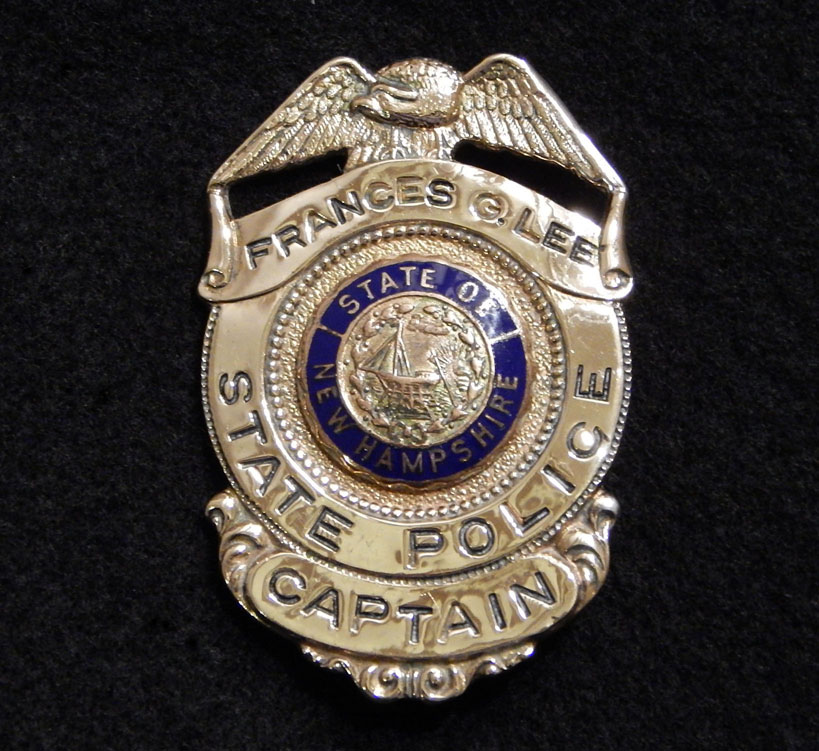 New Hampshire  police badge.JPG
