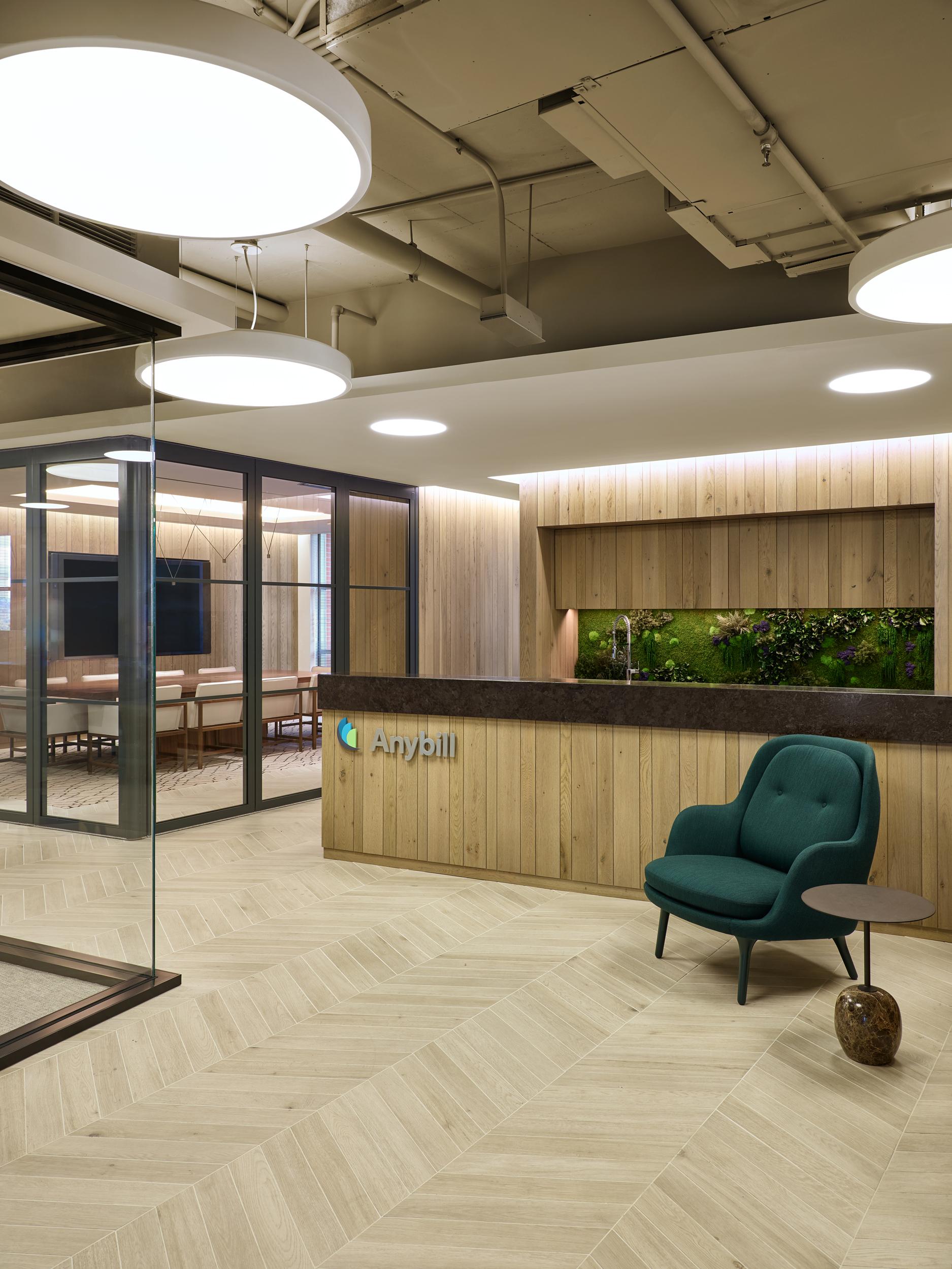 Tech Headquarters in the Wharf, Washington DC