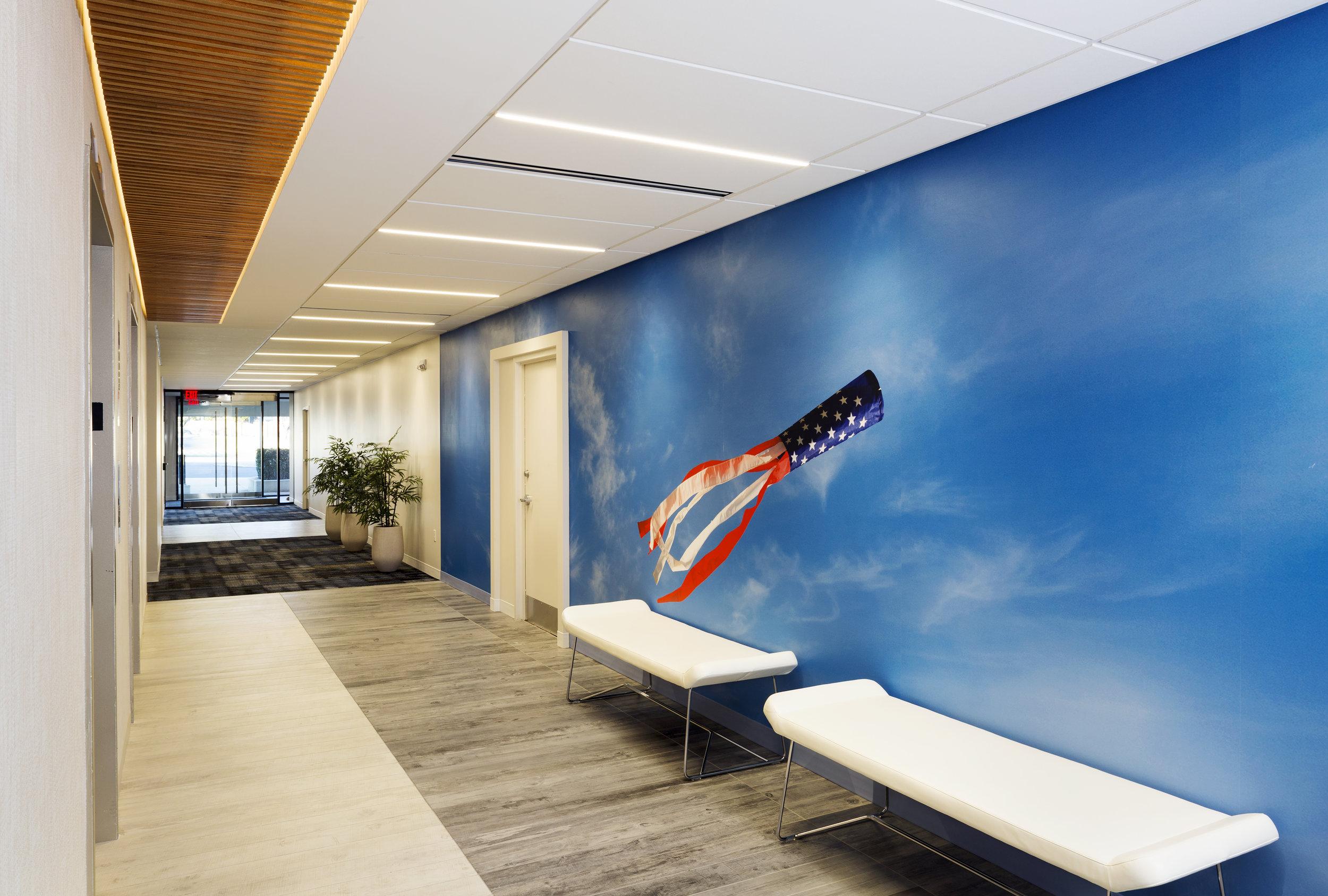 Medical Office Building, Annandale, VA