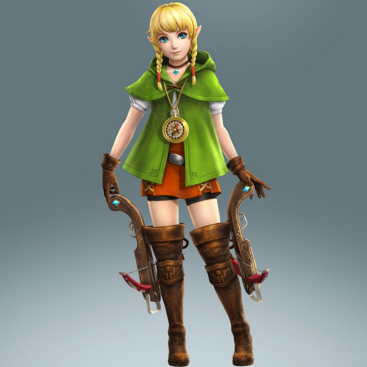 19 - Characters Linkle 1.png