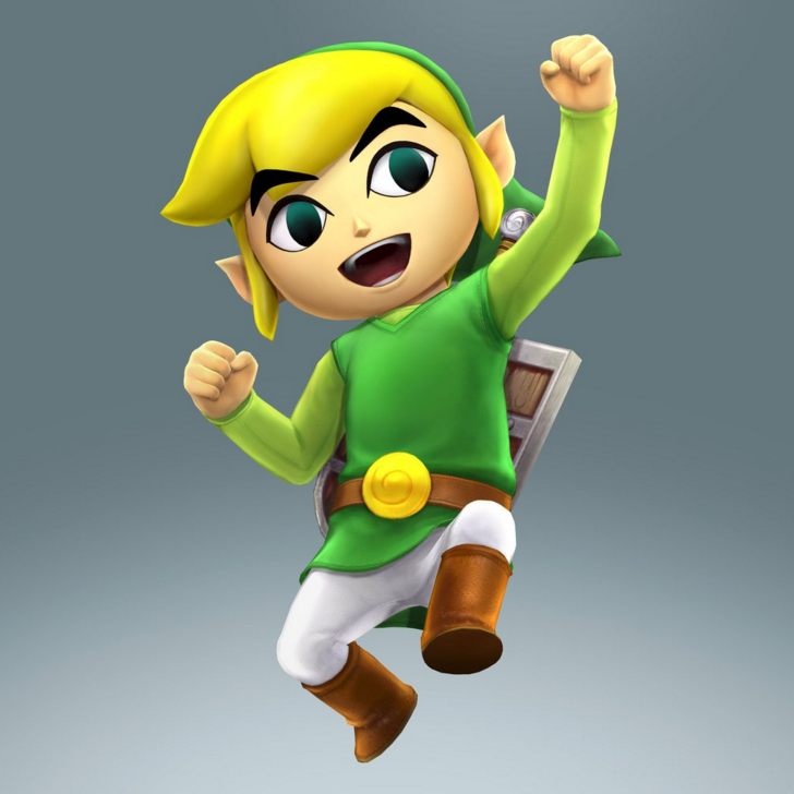 19 - Characters Toon Link.png