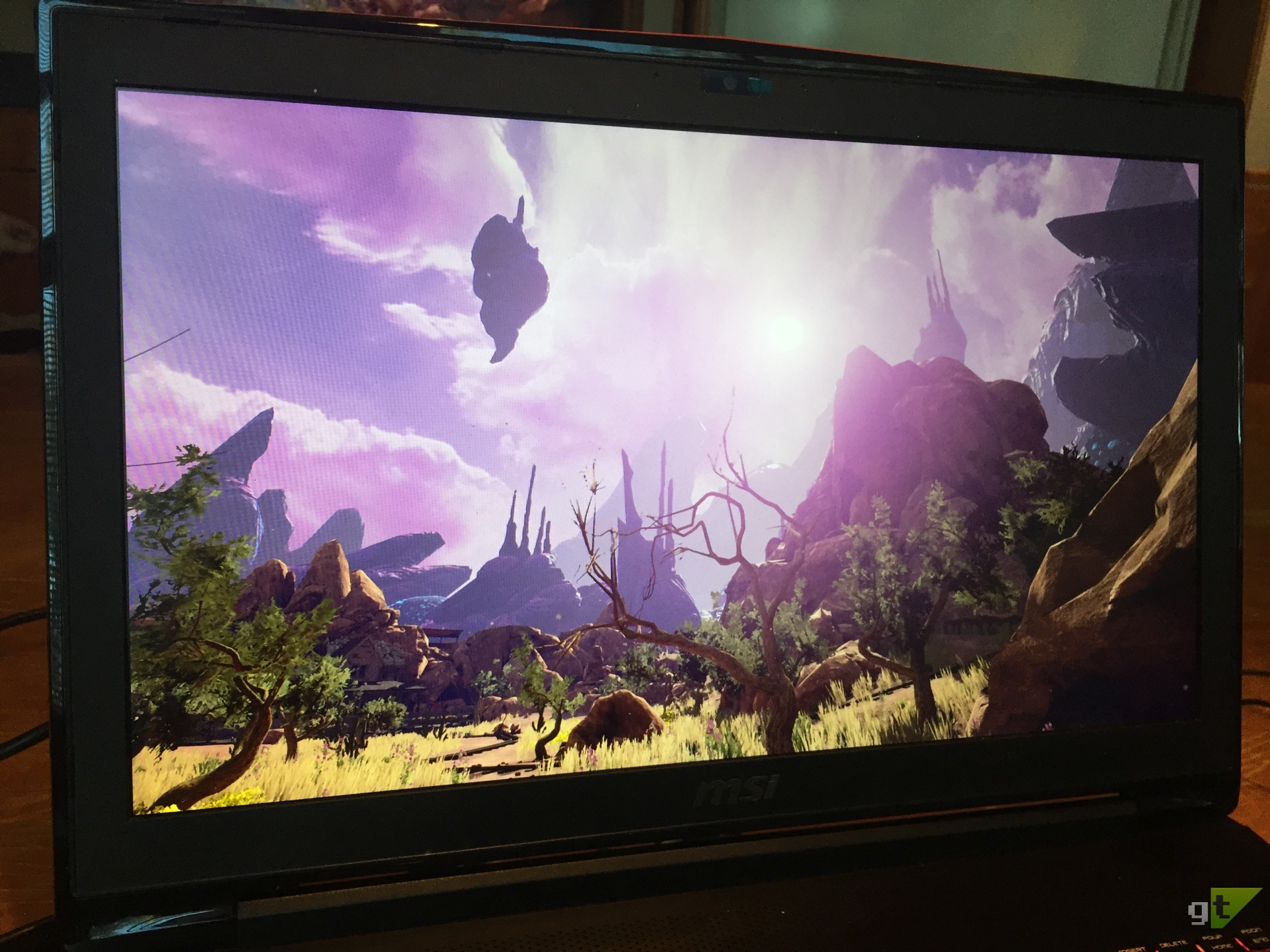 The artistic and technical prowess, not to mention quality,on display in Obduction is absolutely magnificent, especially for a Kickstarted game.