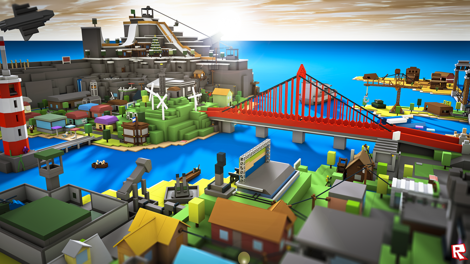 Roblox Adds Ability To Develop And Upload Games To Xbox One