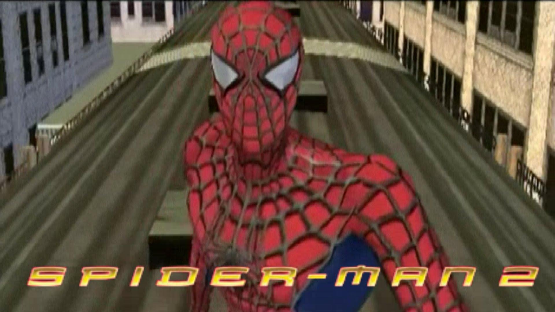 Spiderman the movie video game part 2 san diego slot machines