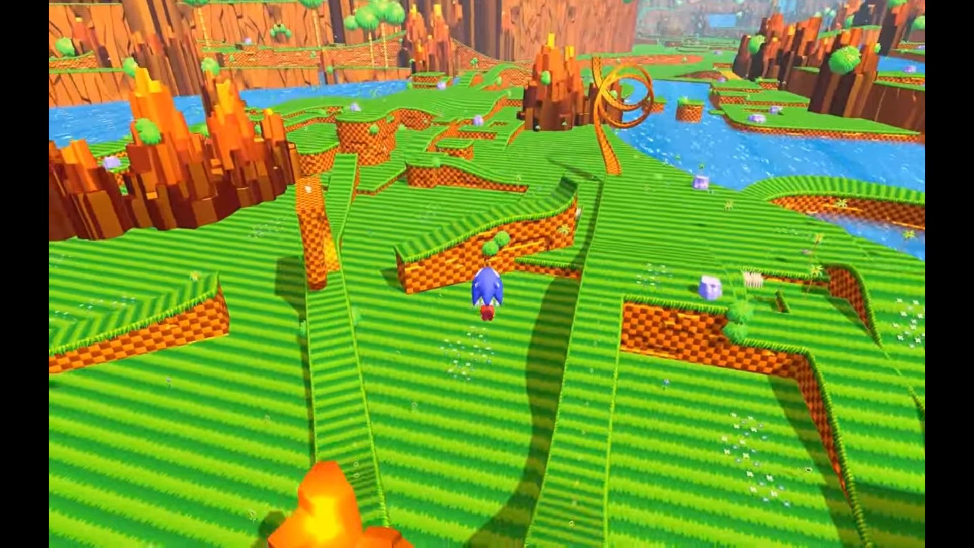 Sonic utopia download windows 10
