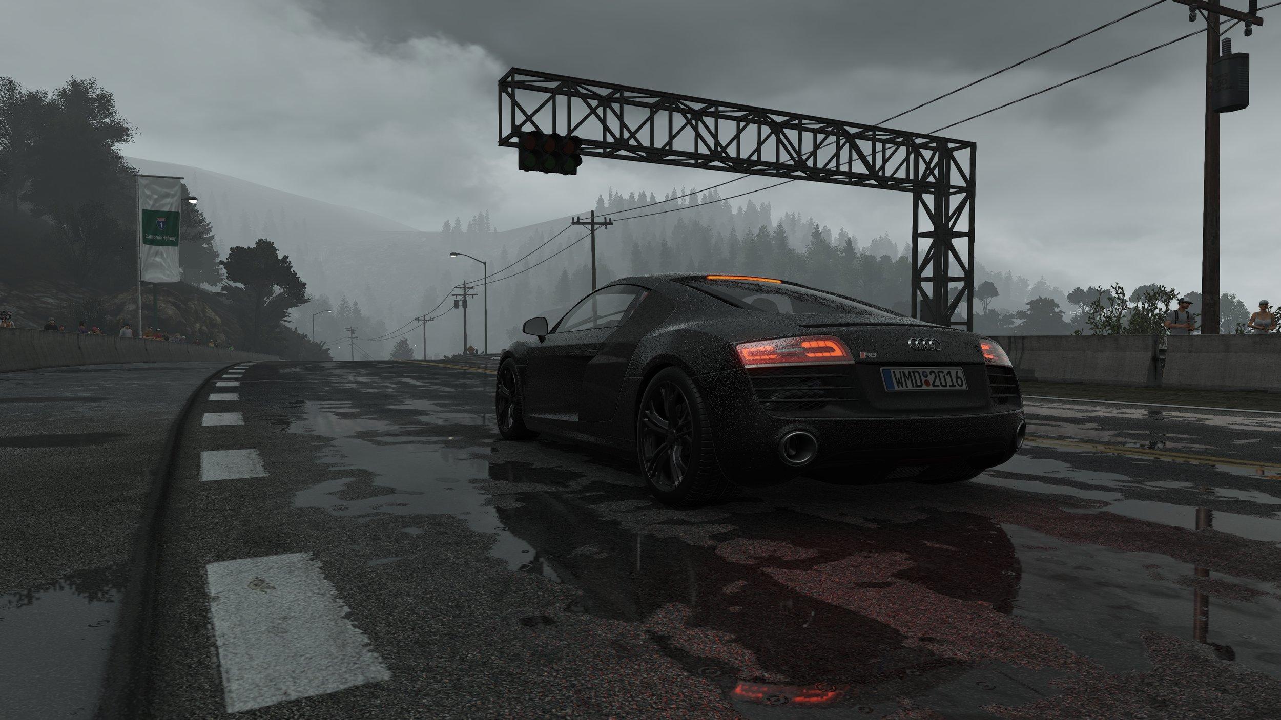 Project CARS  Slighty Mad Studios