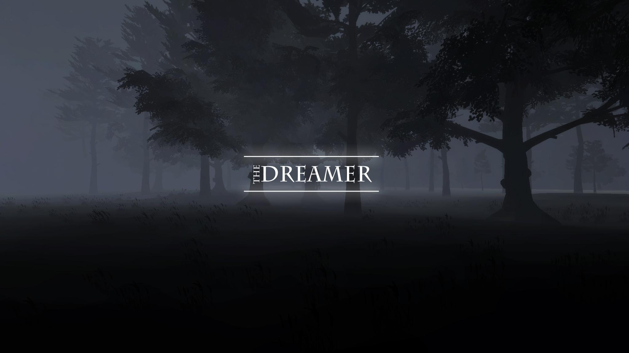 The Dreamer Game Logo