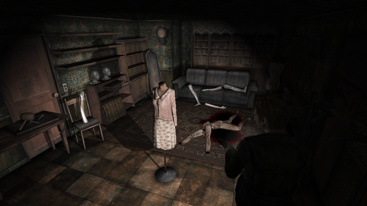 Jam Out To This Awesome Guitar Cover From Silent Hill 2 Gametyrant
