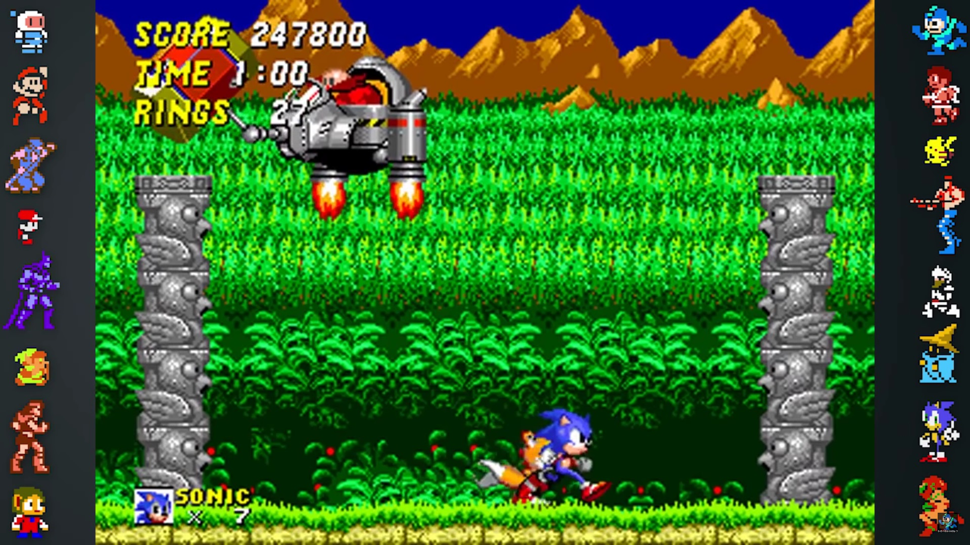 Learn The Background Story Of Dr Eggman In Sonic The Hedgehog Gametyrant