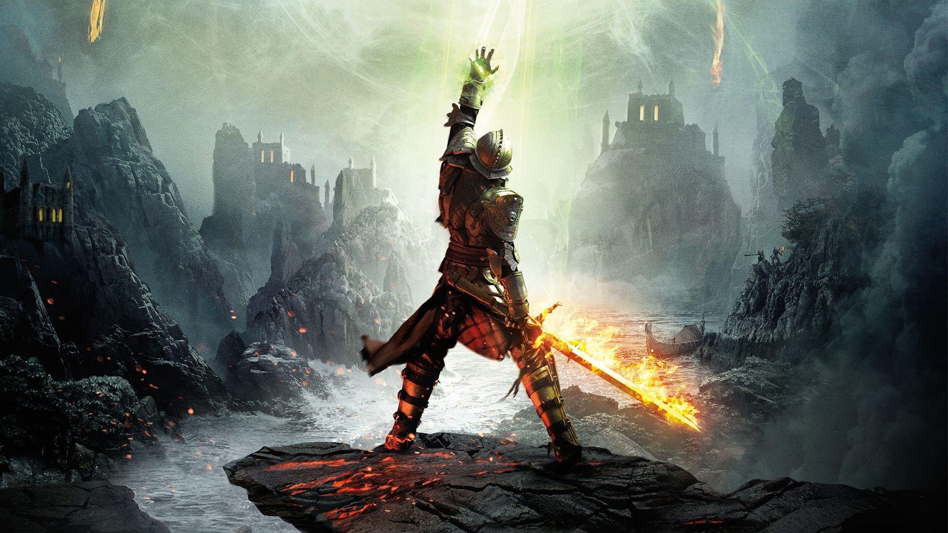 Dragon Age Dev