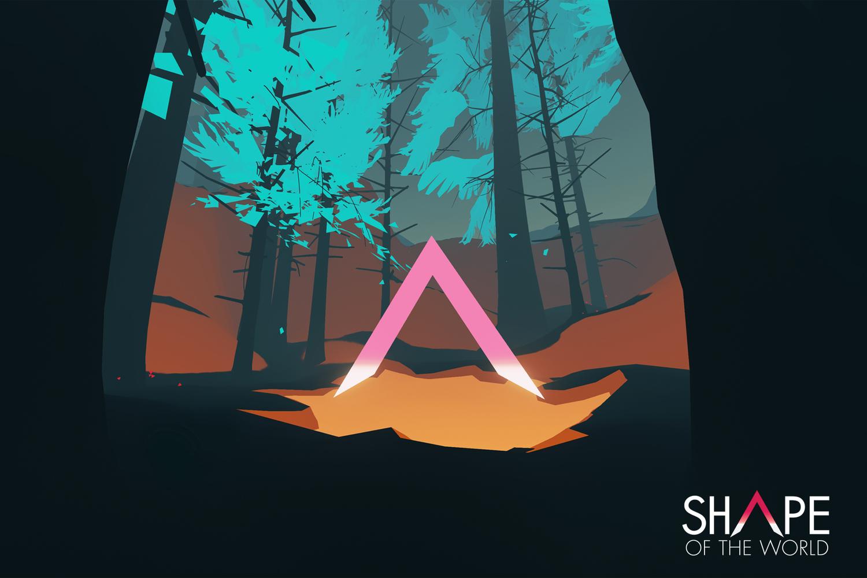 Shape of the World , In-Game Screenshot