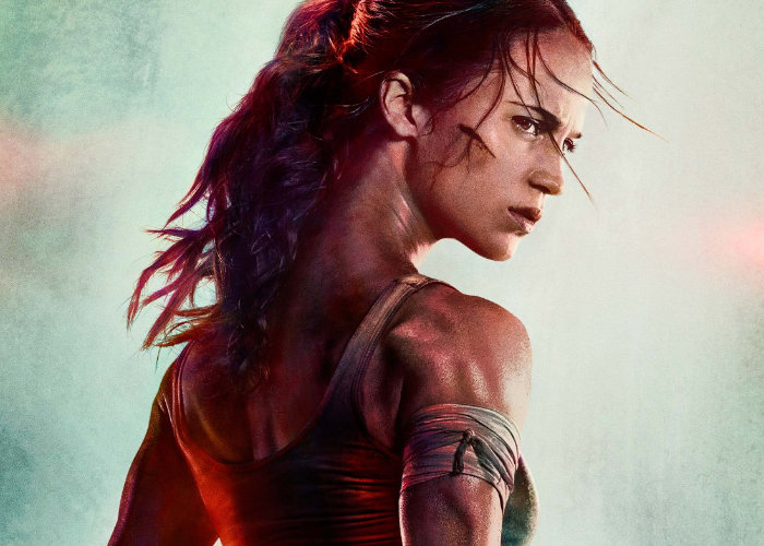 Tomb Raider Movie Shows A Young Lara Croft In New Trailer Gametyrant