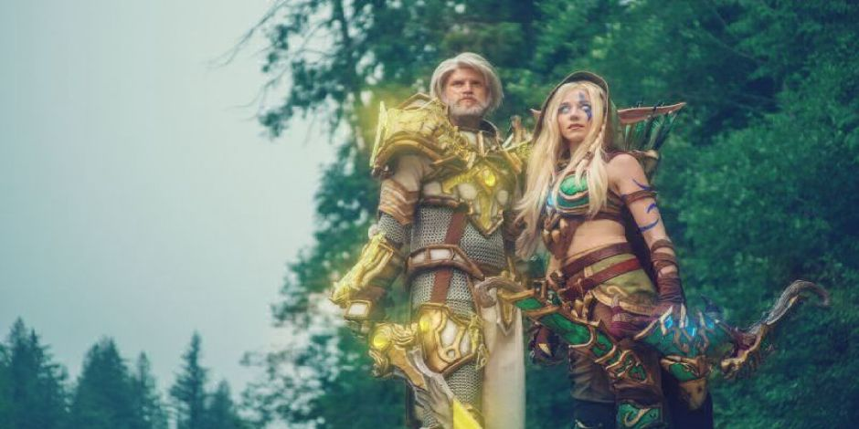 World-of-Warcraft-Cosplay