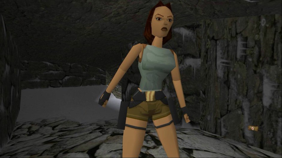 The Tomb Raider Games Are Getting Remastered On Steam Gametyrant