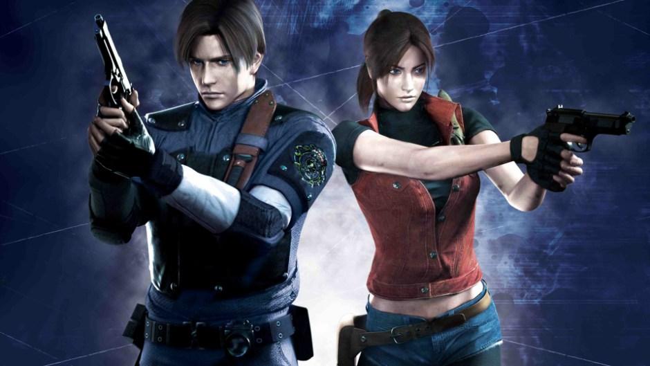 Photo from Resident Evil: The Dark Side Chronicles