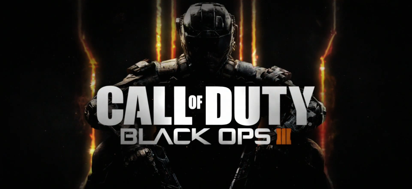 Call Of Duty Black Ops 3 Is Free Tonight On Ps And E3 Trailer