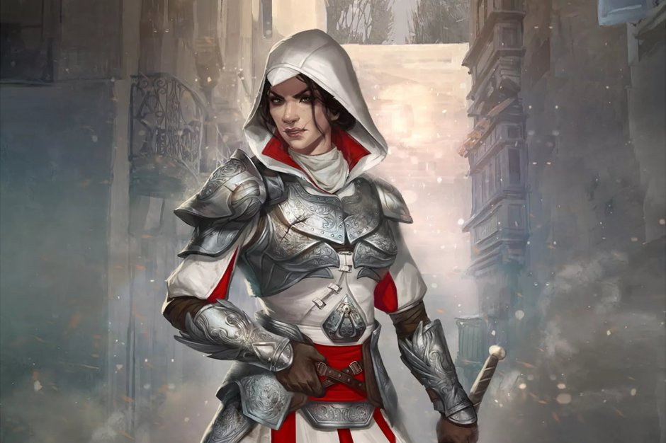 Assassin S Creed Board Game Is Heading To Kickstarter In November Gametyrant