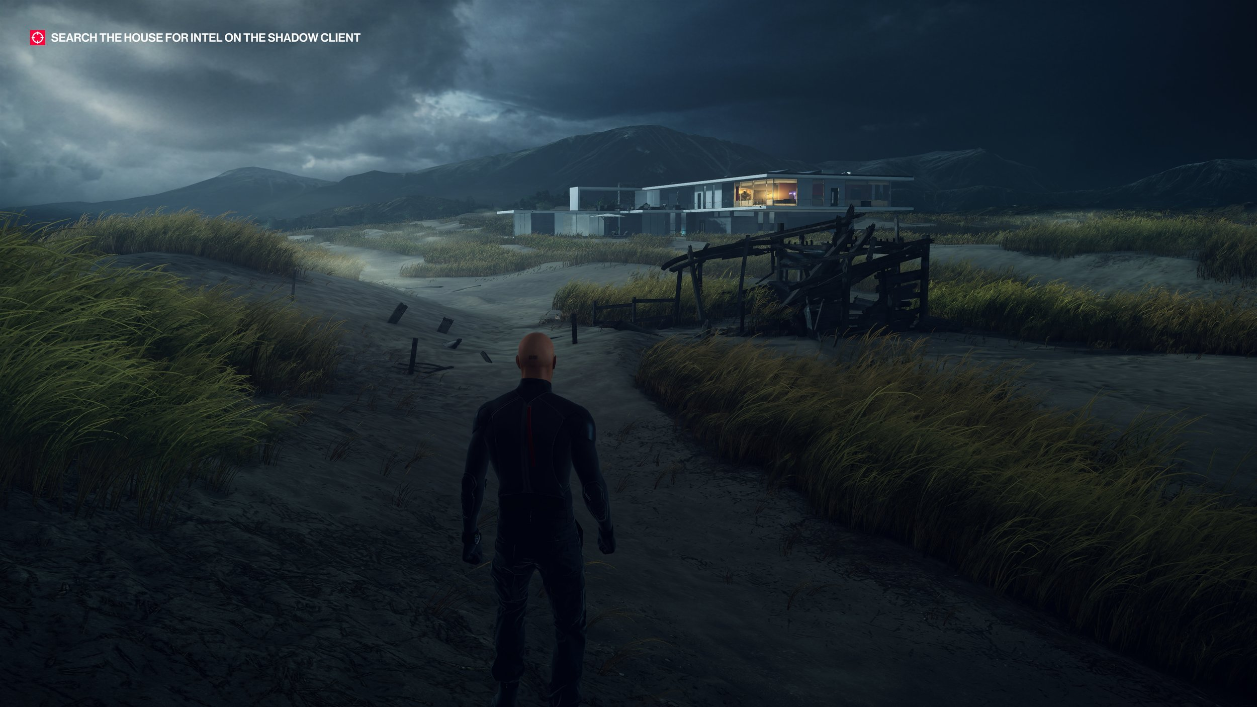 Hitman 2 is a stunning, polished entry in this fantastic series. #AssassinationIsFun