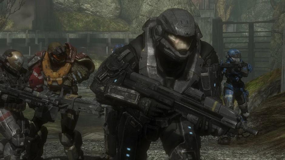 Halo The Master Chief Collection Pc Halo Reach Betas Begin