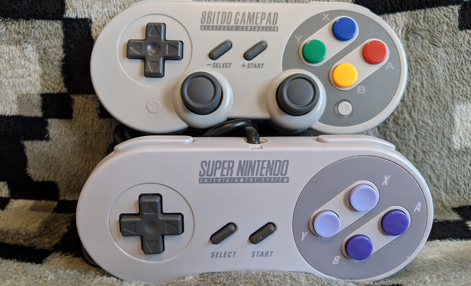 8BitDo SF30 Pro Review: A Versatile Multi Platform