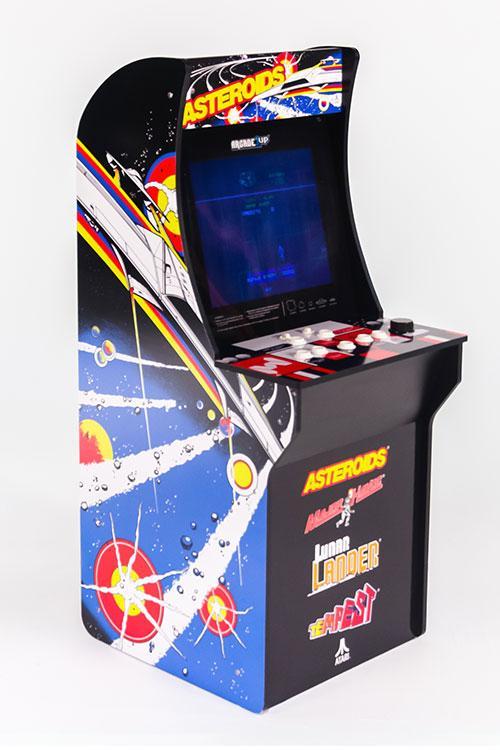 Arcade1up 2018 Product Line Rundown — GameTyrant