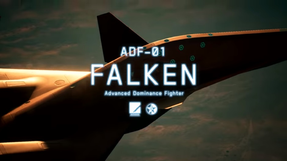 ACE COMBAT 7's 3 DLC Aircraft Have Finally Been Confirmed