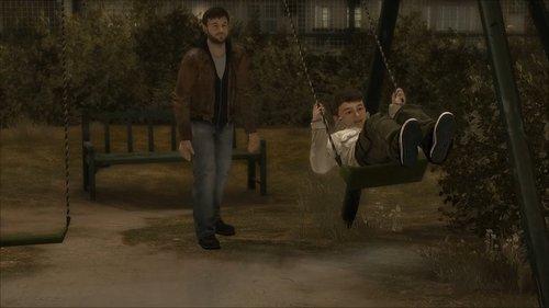 Heavy Rain: The Origami Killer - Investigation Backfires Gameplay ...   281x500