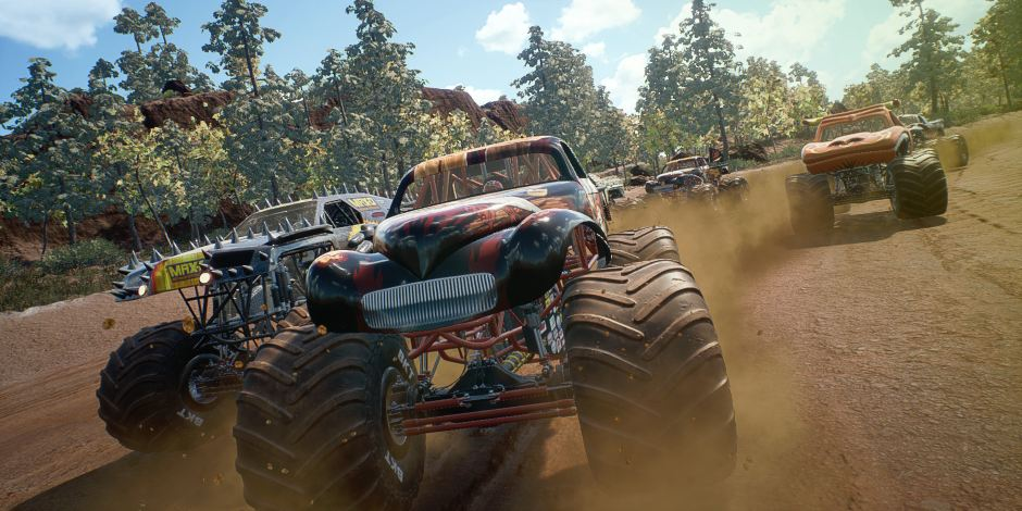 Monster Jam Steel Titans Review Recklessly Entertaining Gametyrant