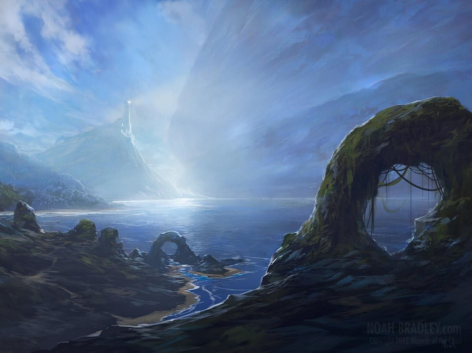 All images © Wizards of the Coast.