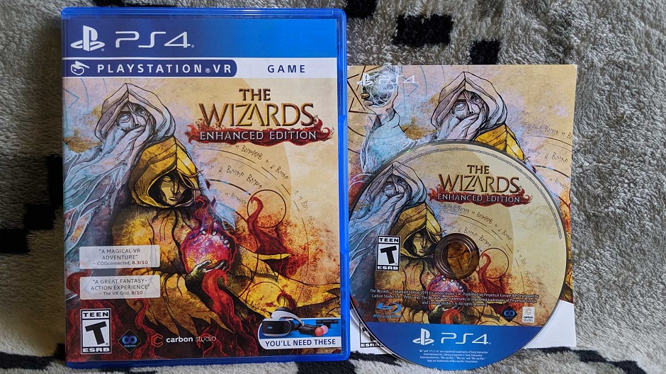 Review copy provided by Carbon Studio and Perp Games.