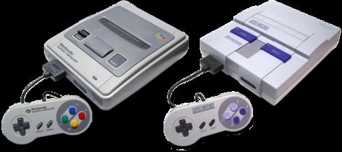 Nintendo's Greatest Games: The SNES Era! — GameTyrant
