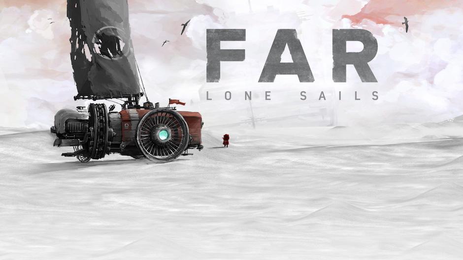 FAR Lone Sails - Vehicle Adventure - GameTyrant.jpg