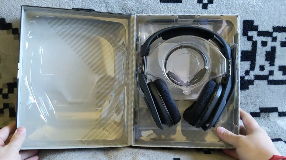 Astro A50 (Gen 4) Review: An Ear Opening Experience