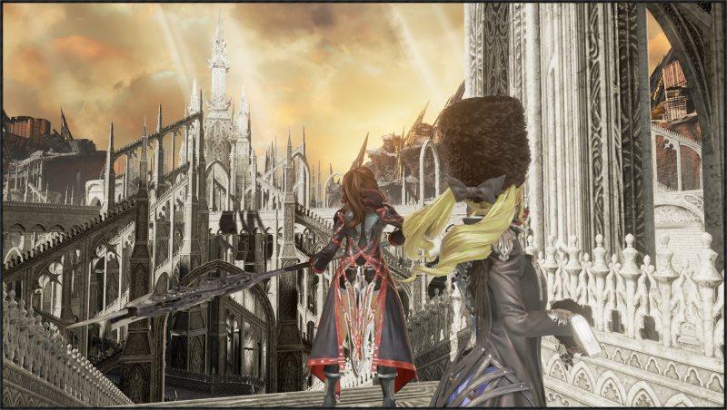 PS4 Review Code Provided by Bandai Namco