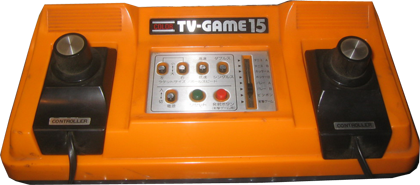 Color TV-Game 15