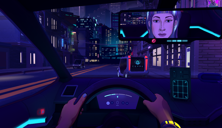 Neo Cab - Visuals - GameTyrant.png