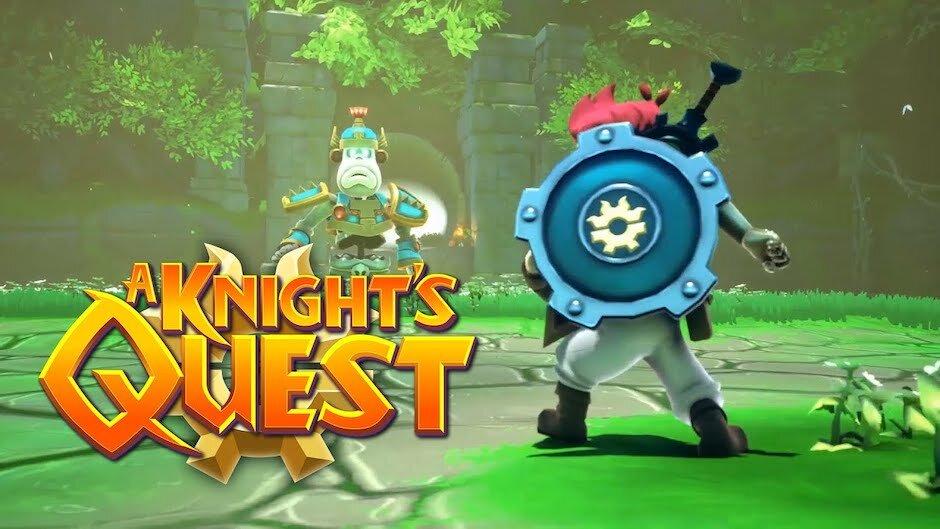 A Knight's Quest - Adventure - GameTyrant.jpg