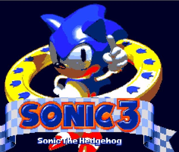 Sonic The Hedgehog 3 Prototype Rom Found Gametyrant
