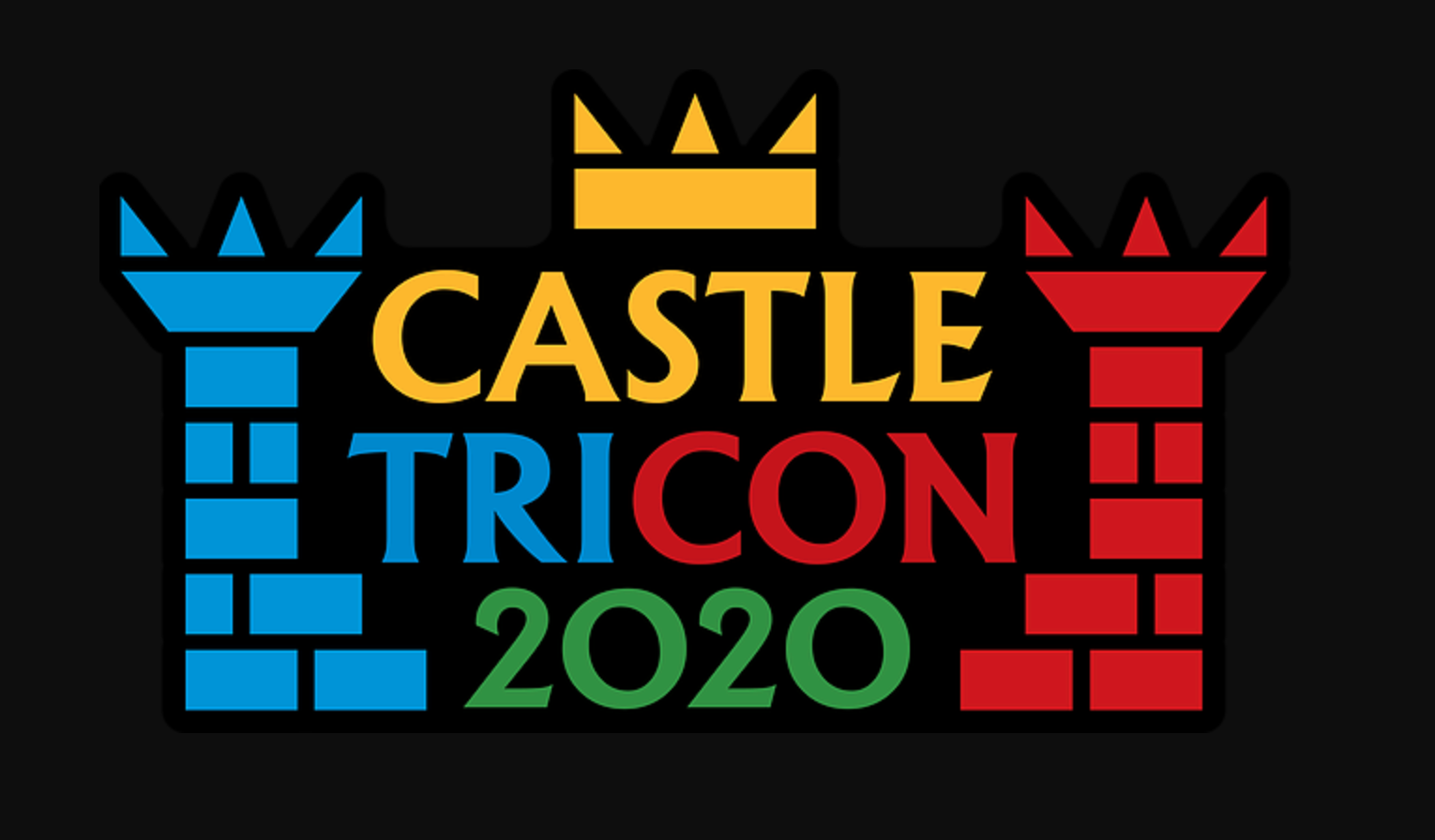 Play New Tabletop Games With The Publishers At The Castle Tricon Online Event Gametyrant