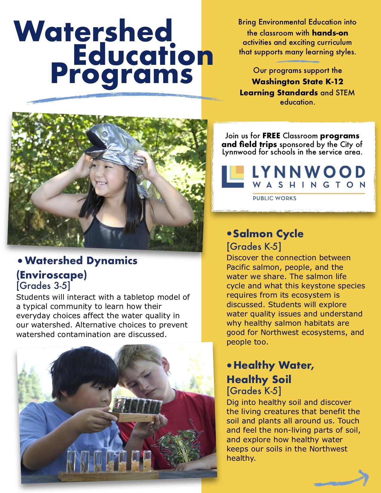 City of Lynnwood - Elementary