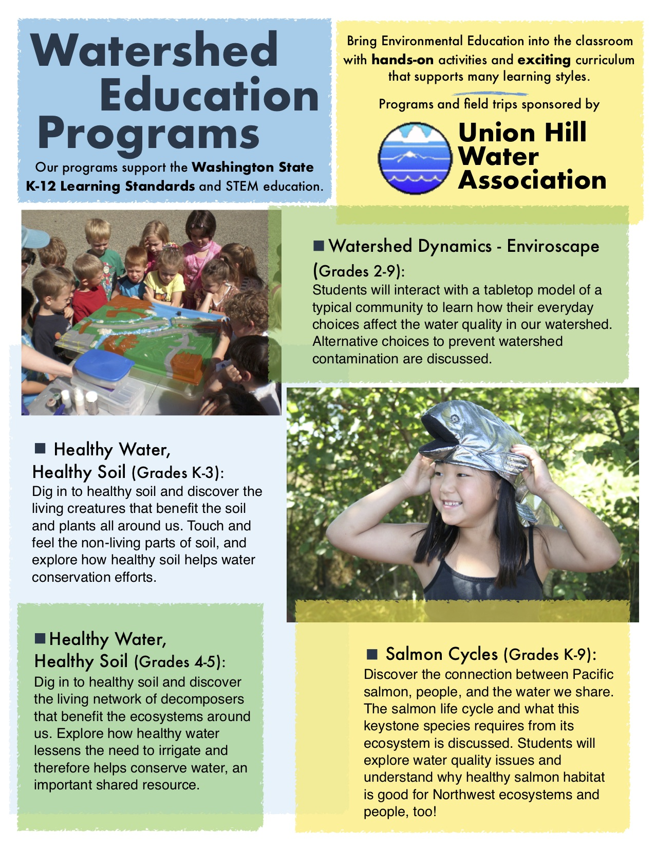 Union Hill Water Association